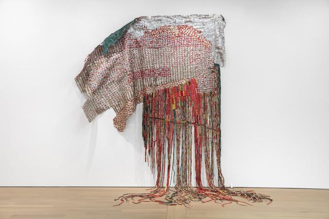 , 'Awakened,' 2012, Jack Shainman Gallery