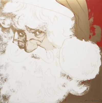 , 'Santa Claus,' , Untitled Projects