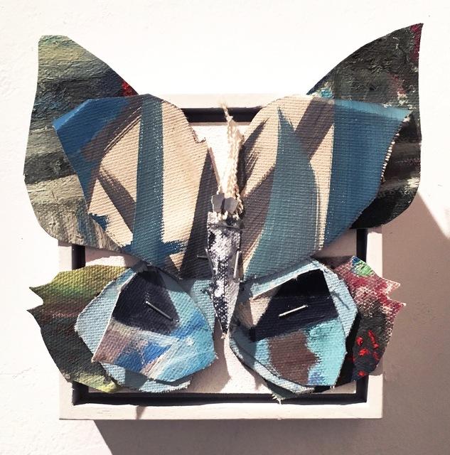 , 'Butterfly 9,' 2018, Lyons Wier Gallery