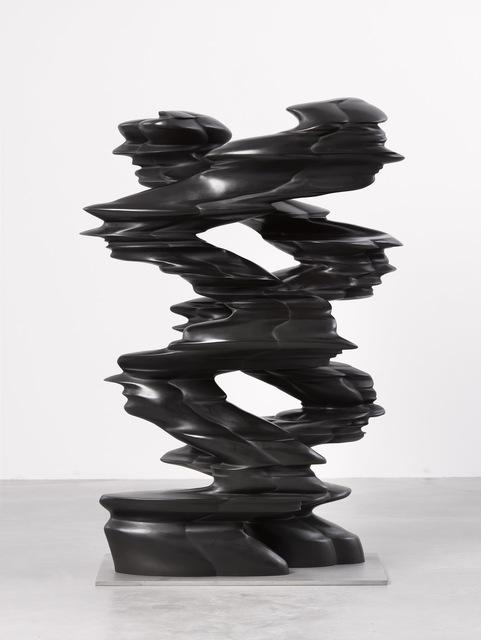 , 'Runner,' 2014/2017, Galerie Thaddaeus Ropac