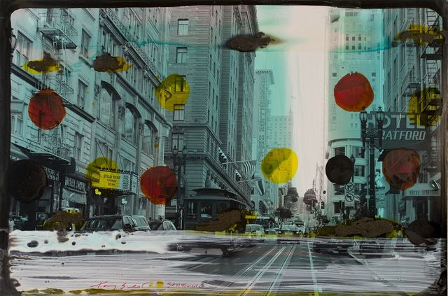, 'Untitled - San Francisco,' 2012, Zane Bennett Contemporary Art