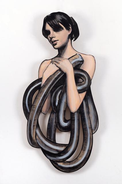 , 'Odalisca 2,' 2013, Artemisa Gallery