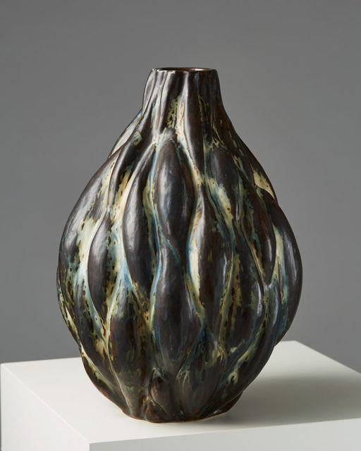 , 'Vase,' 1950-1959, Modernity