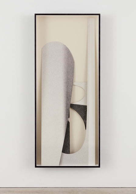 , 'Lacquer, pocket,' 2018, Lora Reynolds Gallery