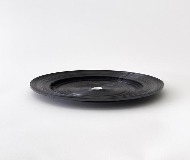 Gregor Hildebrandt, 'Plattenteller', 2019, Galerie Klüser