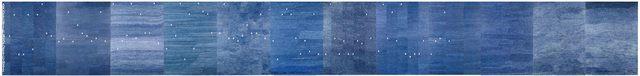 , 'Mettere al Mondo il Mondo a Roma nella Primavera dell'Anno Millenovecentosettantotto Pensando a Tutto Tondo,' 1978, Ben Brown Fine Arts