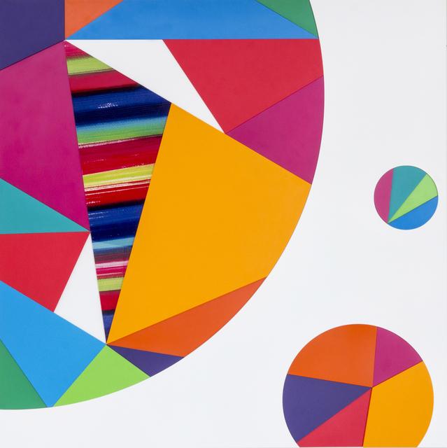 , 'Cosmos,' Panamá 2014, Marion Gallery