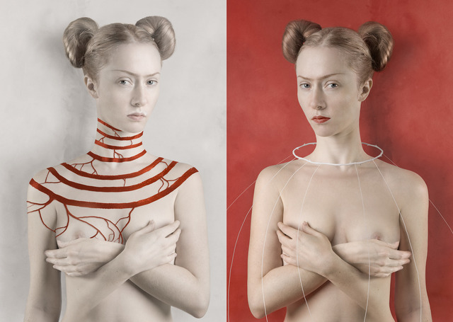 , 'For Kahlo,' 2007, Faur Zsofi Gallery