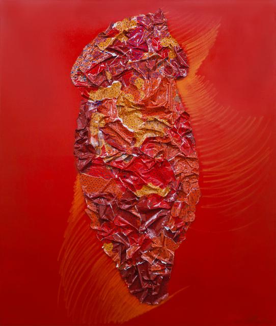 , 'Transformation in Thyself 2,' 2017, NK Gallery