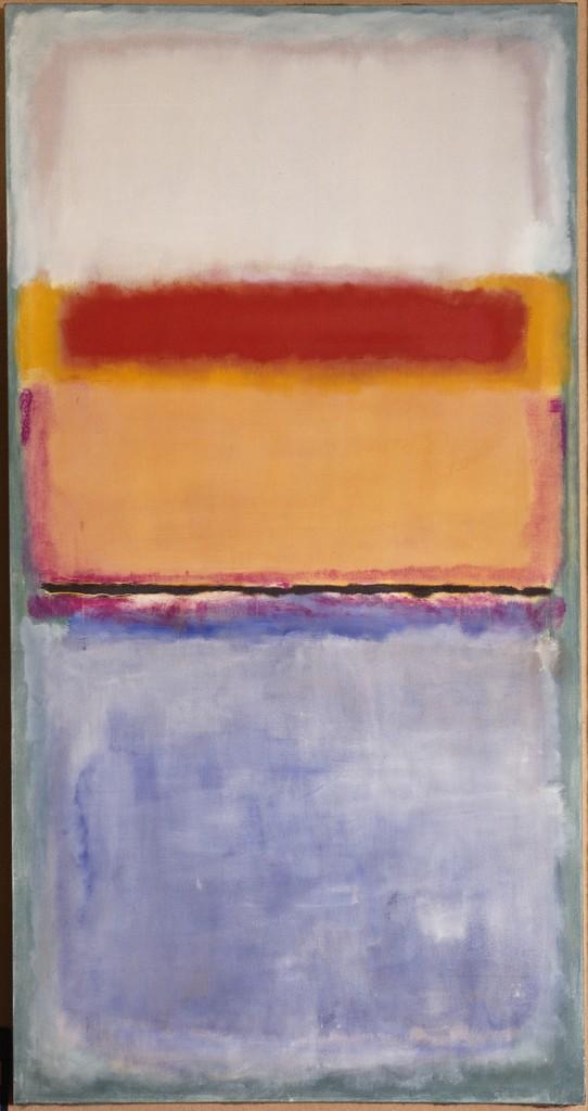 Mark Rothko - 35 Artworks, Bio & Shows on Artsy