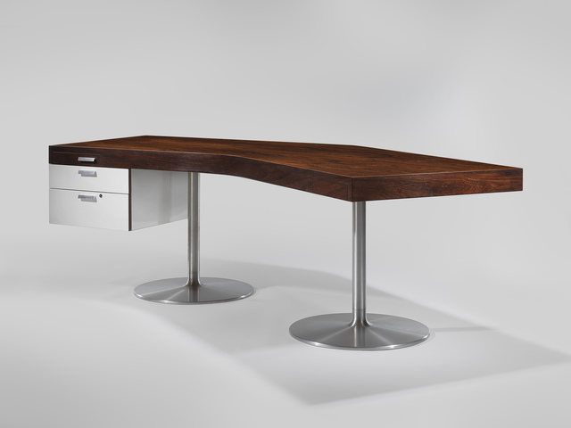 , 'Desk,' 1965, Demisch Danant