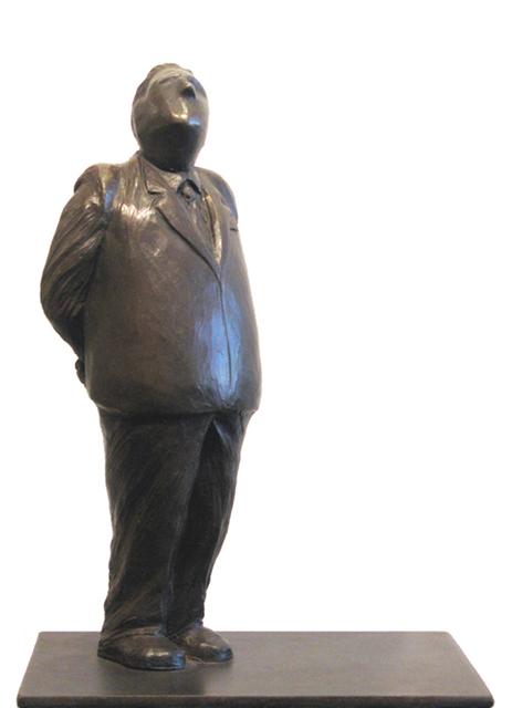 , 'Perspective, maquette,' 2010, Cavalier Galleries