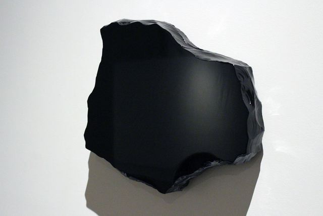 Jean-Baptiste Caron, 'Le minuit des monde', 2015, 22,48m2