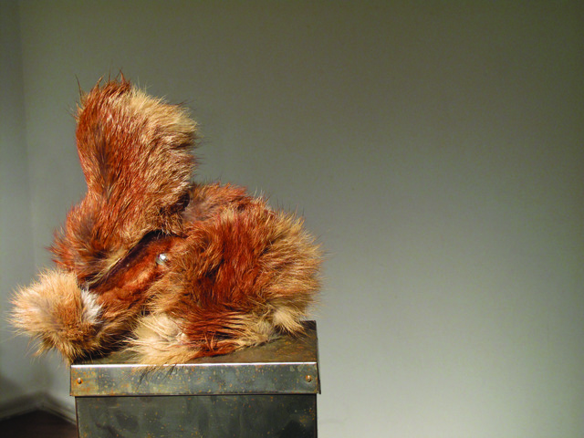 , 'The Rabbit Museum,' , Art Encounters Foundation