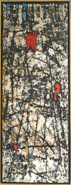 , 'Wild Garden,' 1950, Anita Shapolsky Gallery