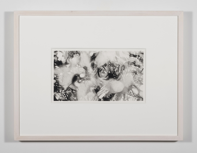 , 'Slowspin Frame 00:31,' 2017, Lesley Heller Gallery