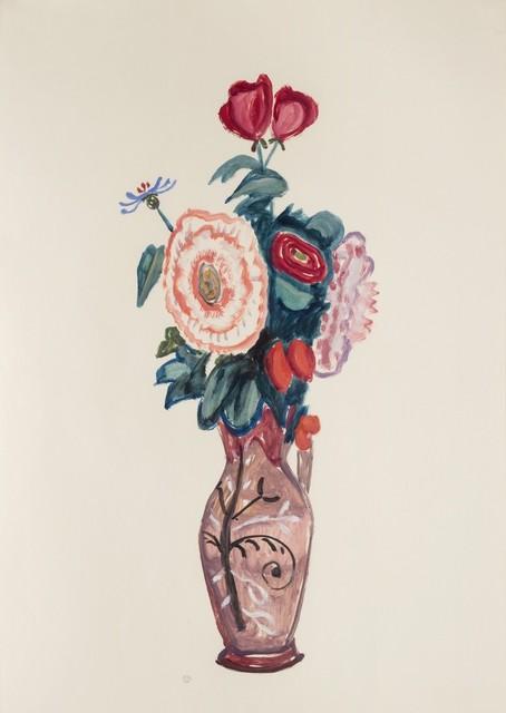 , 'Hoher Strauß,' 1943, Galerie Thomas