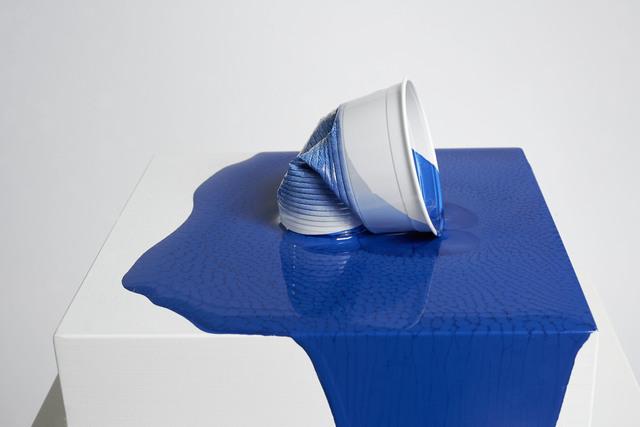 Christian Frosch, 'Panta rhei', 2014, Stern Wywiol Galerie