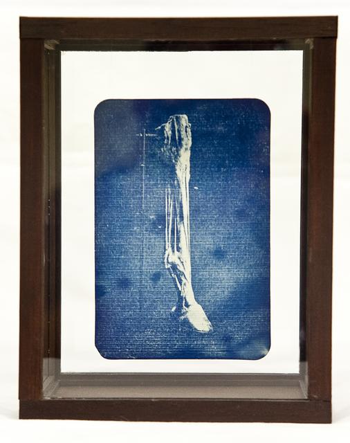, 'Leg,' , Soho Photo Gallery