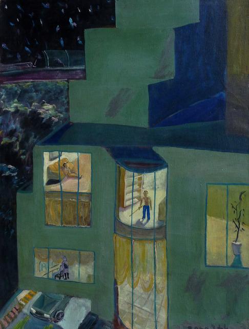 , 'Night in Shanghai,' 2000, Tang Contemporary Art