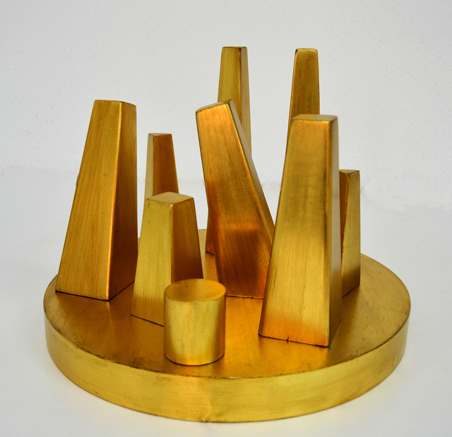 Mathias Goeritz, 'Do it yourself', 1961, Galería La Caja Negra