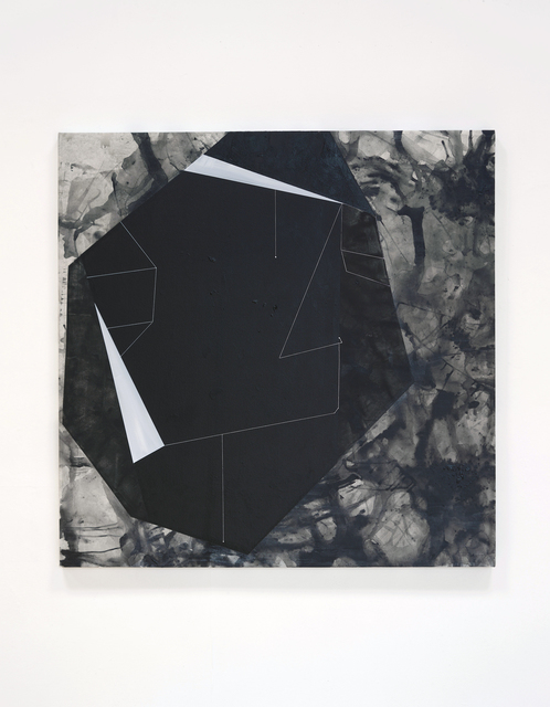 , 'Scale of Consequence,' 2018, Rhona Hoffman Gallery