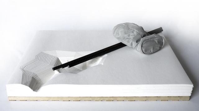 , 'Provável Horizonte [XVI],' 2015, Luciana Caravello Arte Contemporânea