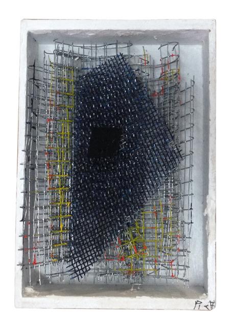 , 'T - 969,' , Galeria Murilo Castro