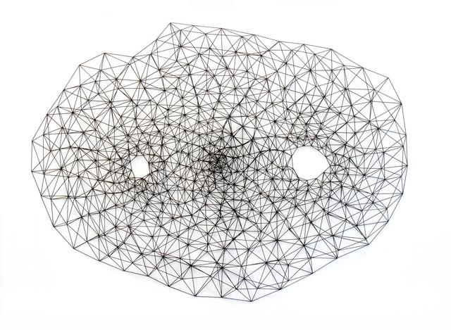 , 'Diagram 4,' 2015, Bartley + Company Art