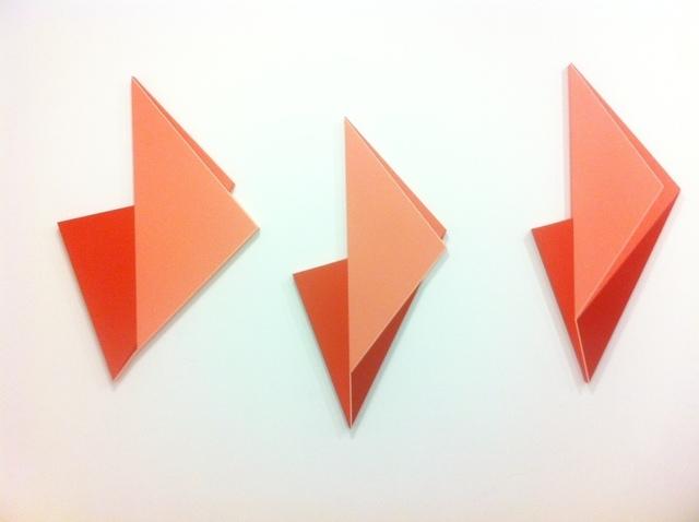, 'Kobro II,' 2014, Amos Eno Gallery