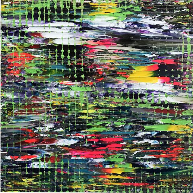 , 'Higan,' 2017, Sezon Art Gallery