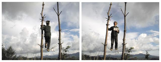 , 'Arte,' 2011, Mendes Wood DM