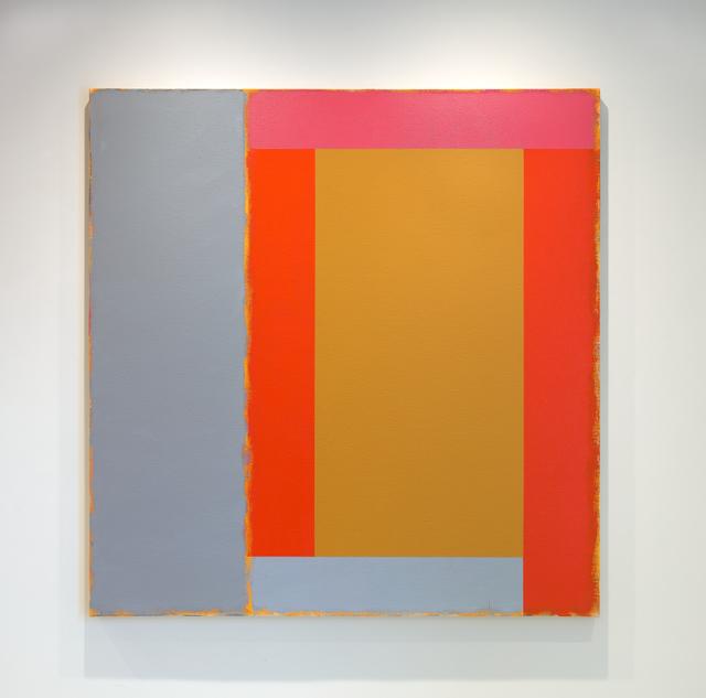 Doug Ohlson, 'Untitled', 1984, Painting, Acrylic on canvas, Washburn Gallery