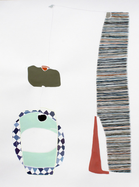 , 'Climb,' 2012, Adah Rose Gallery