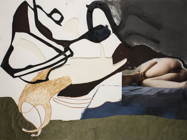 , 'Again Tova,' 2013, Gaa Gallery