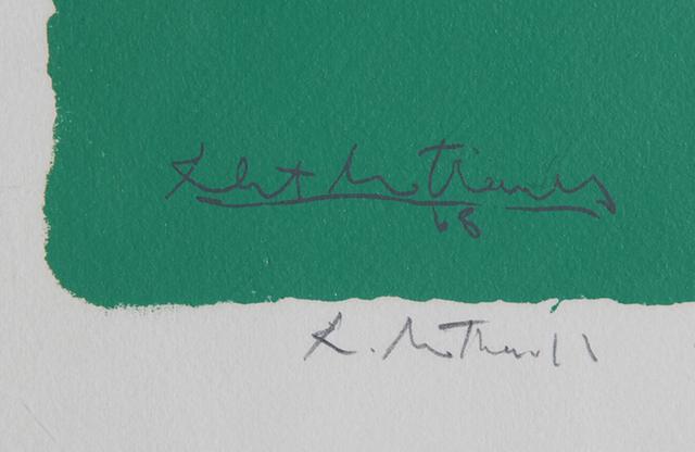 Robert Motherwell, 'Spoleto Festival', 1968, RoGallery