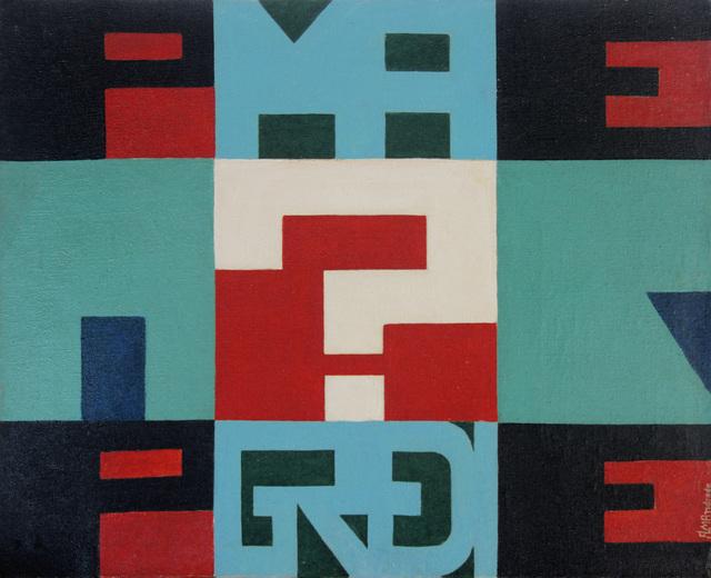 , 'No Title,' , Roberto Alban Galeria de Arte