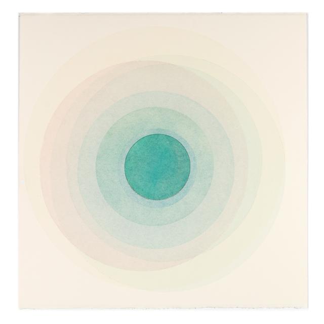 Evan Venegas, 'Coaxist 101119', 2019, Uprise Art