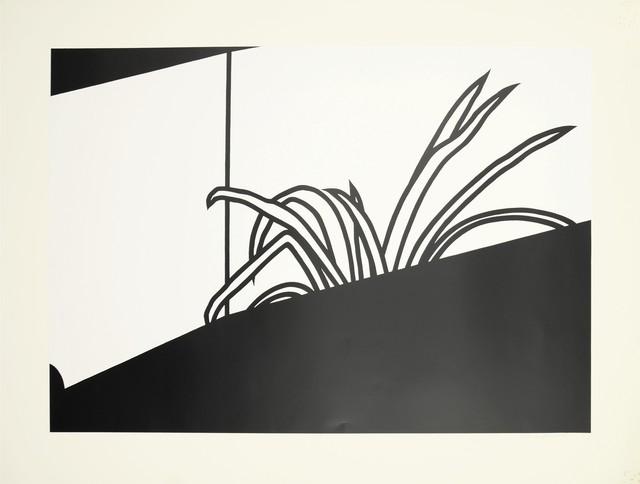, 'Patrick Caulfield, Tulips, 1974,' 1974, Shapero Modern