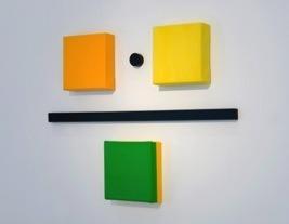 , 'Hipótesis para una fracción,' 2013, Henrique Faria Fine Art