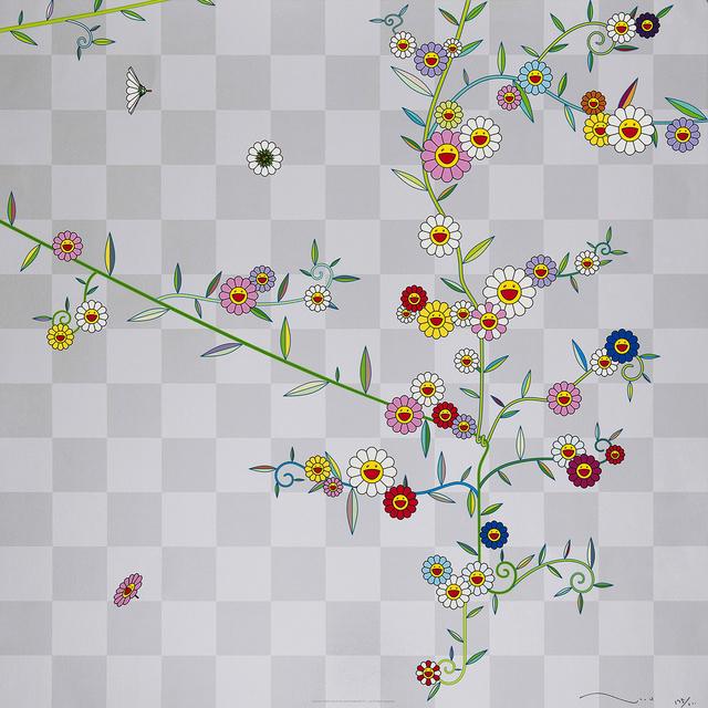 Takashi Murakami, 'Cosmos ', 2010, Galerie Raphael