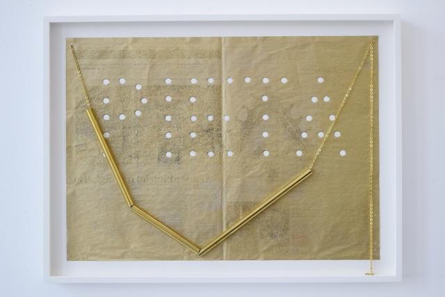 , '15192 (PIÉTA),' 2015, Ellen de Bruijne Projects