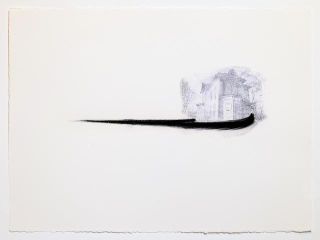 , 'Detroit House 2,' 2017, Wasserman Projects