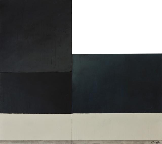 , 'Cool – III,' 2015, Abode