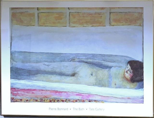 Pierre Bonnard, 'The Bath', 1997, Alpha 137 Gallery
