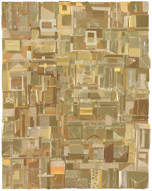 Matt Gonzalez, 'Retract the Word, forthwith', 2015, Dolby Chadwick Gallery
