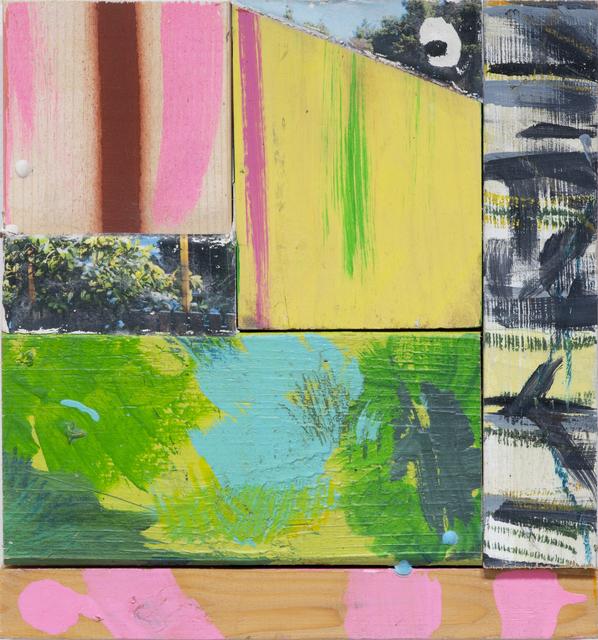 , 'BS29,' 2019, JGM Gallery