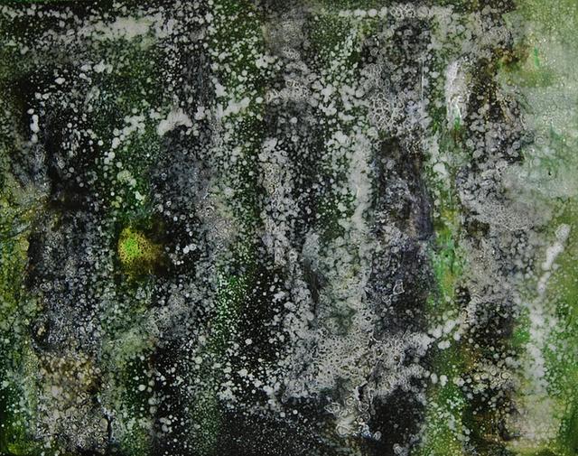 , 'Interval,' 2017, Bill Lowe Gallery