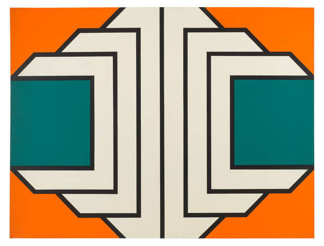 , 'Blue,' 1969, The Mayor Gallery