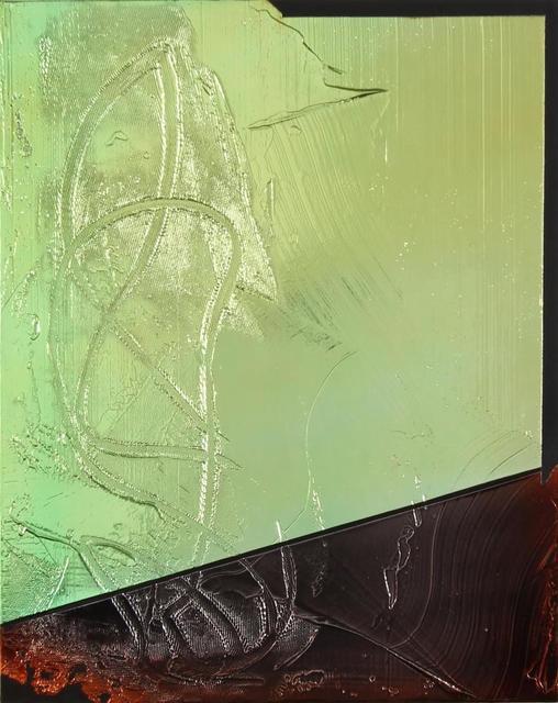 , 'Jadekine,' 2018, Orth Contemporary